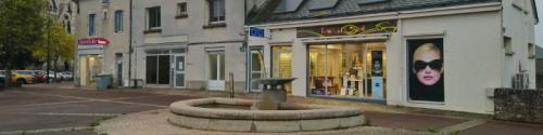Bienvenue sur le site de la boutique d'optique Tap'à l'Oeil à Orvault