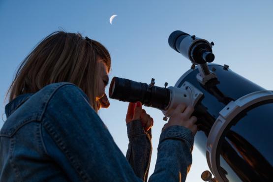 Matériel astronomie