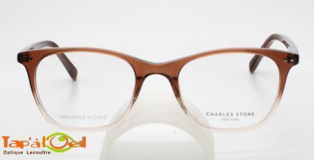 Charles Stone NY30043 C2 - Modèle acétate pour femme