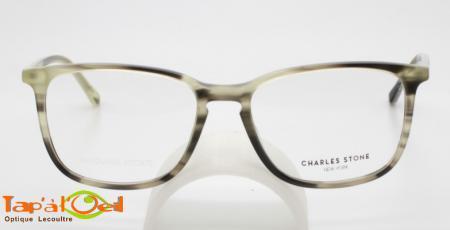 Charles Stone NY502 C5 - Modèle acétate pour homme