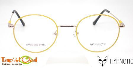 Hypnotic H59 et H60, modèle en métal, forme ronde et de la couleur !