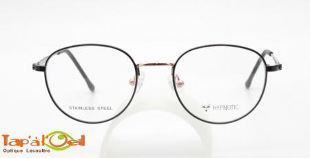 Hypnotic H67 Colori 1 3 et 4 - Modèle rétro en métal de petite taille