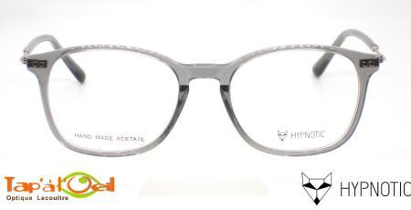 Hypnotic S6 C3 - La nouvelle gamme de montures alliant acétate et inox