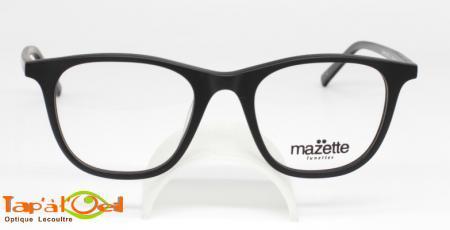Mazette lunettes, modèle mobylette colori C1 - Monture acétate