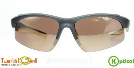 Nova Sport, NV6317 F02, vos nouvelles lunettes de sport galbée à la vue !
