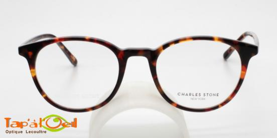 Charles Stone NY30002 C2 et C3 - Modèle acétate