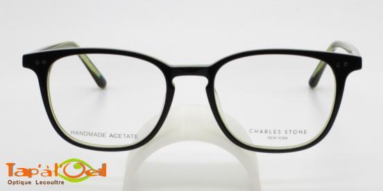 Charles Stone NY30055 C1 - Modèle acétate pour homme