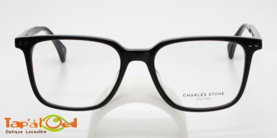 Charles Stone NY30066 C1 - Modèle acétate pour homme