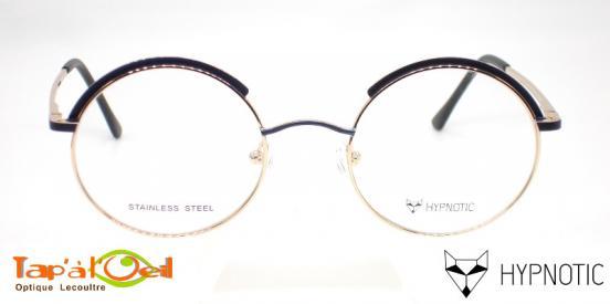Hypnotic H61 C2 et C3 - Un premier pas vers l'originalité avec ce modèle rond