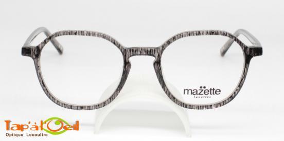 Mazette lunettes, modèle Goelette colori C1 et C2 - Monture acétate
