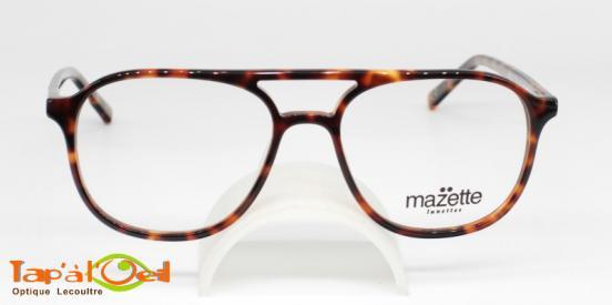 Mazette lunettes, modèle Suelette colori C2 - Monture acétate
