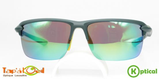 Nova Sport, NV6117 F01, vos nouvelles lunettes de sport galbée à la vue !
