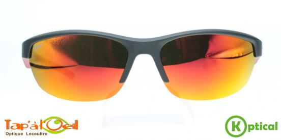 Nova Sport, NV6217 F01 et  F02, vos nouvelles lunettes de sport galbée à la vue !